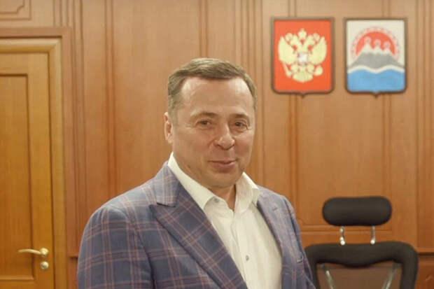 Камчатского депутата-миллиардера обвинили в умышленном убийстве