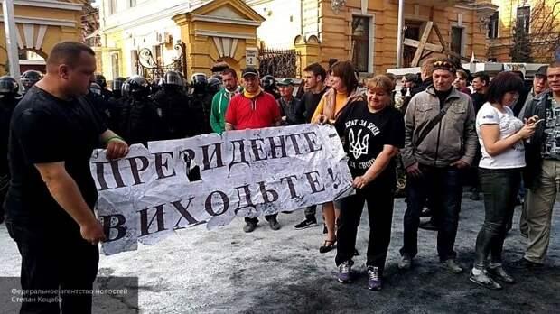 Экономист Колташов рассказал, почему МВФ не выдает кредит Украине для сохранения власти