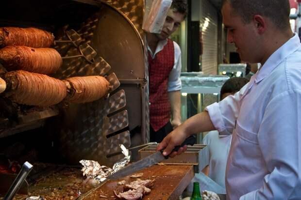 Рецепты против похмелья Турция – кокореч