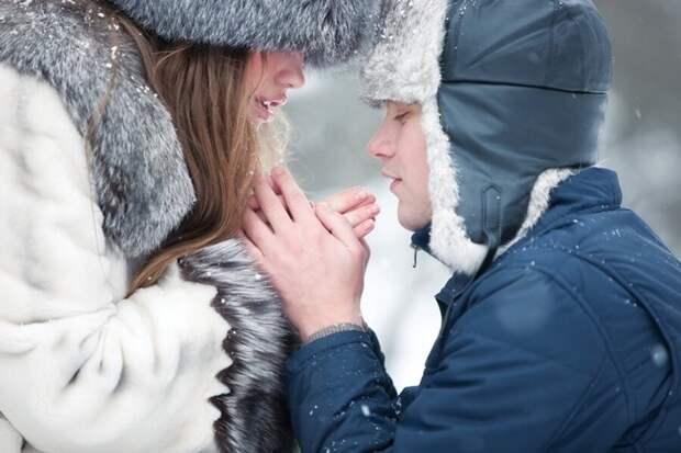 Теплые и холодные люди. Как определить, подходит ли нам человек