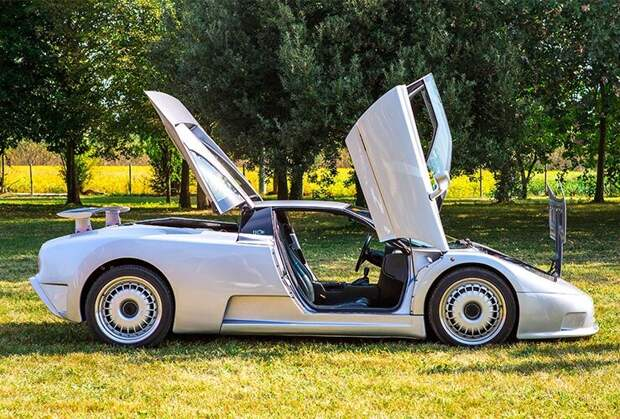 Самые дорогие автомобили Мира Топ-7: Машины от которых потряхивает