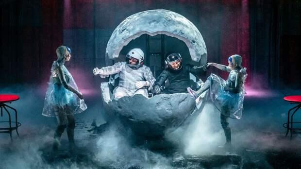 «Золотые маски» для «Пиноккио»: спектакль Бориса Юхананова стал одним из фаворитов премии