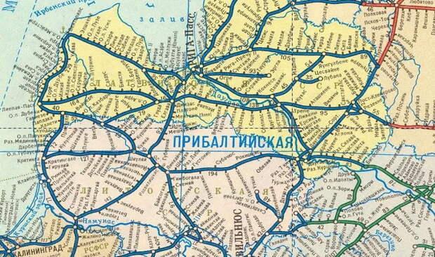 Россия предлагала Прибалтике купить ее морские порты, но там отказались, а сегодня жалеют об этом