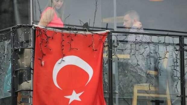 """Турецкий политик предложил """"дать пощёчину Вашингтону"""" через Крым"""
