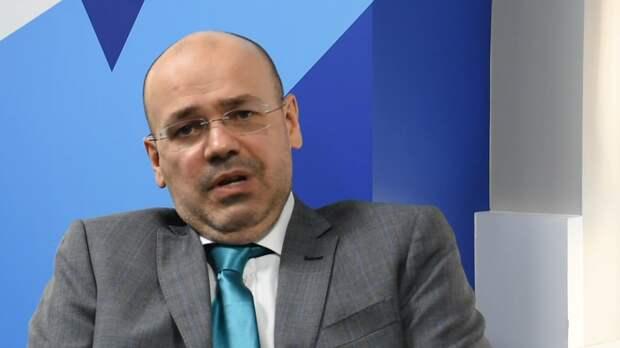 Константин Симонов – о том, когда нормализуются цены на нефть