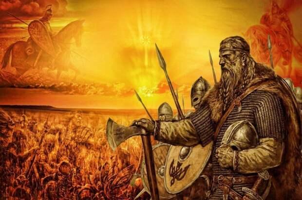 Куликовская битва − о чем нам врут книги и фильмы?