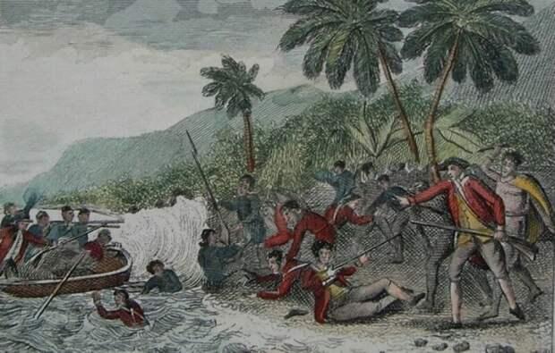 Как Россия 2 века назад Гавайи упустила