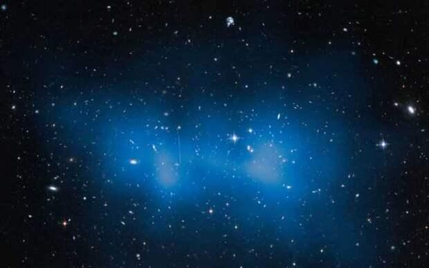 Найден самый большой объект во Вселенной
