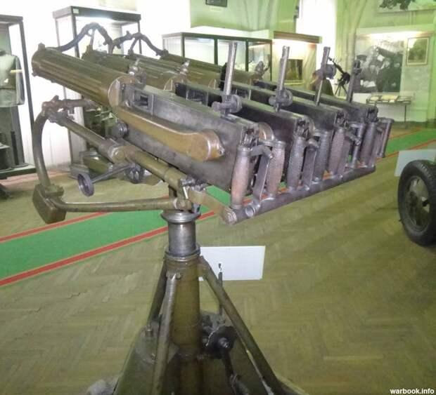 Зенитное вооружение советских линкоров