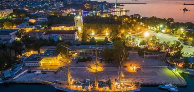 Киевский спортсмен огорчил Портникова и Гордона, рассказав «ужасную правду» о Севастополе