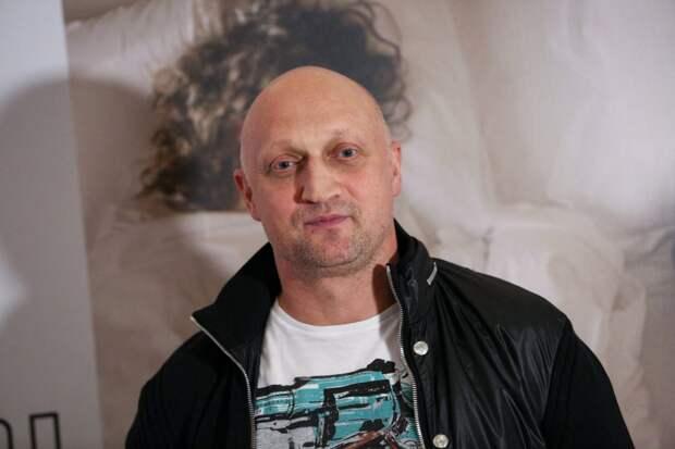 В Марьиной роще на съемках сериала про скорую помощь заметили Гошу Куценко