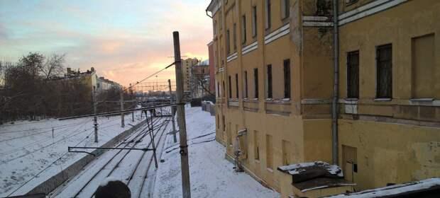 Линии МЦД перережут историческую застройку Москвы