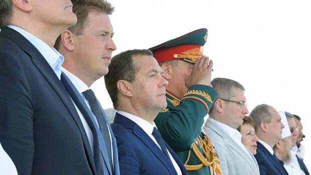 Премьер-министр России проведет совещание в Севастополе