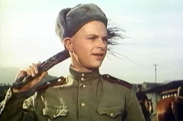 Лучшая советская кинокомедия. Опрос