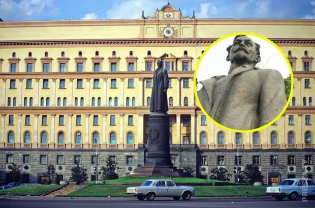 Малоизвестные факты о Феликсе Дзержинском