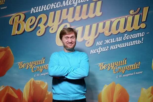 «Страшно, ачтоделать»: звезда «Уральских пельменей» стал электриком