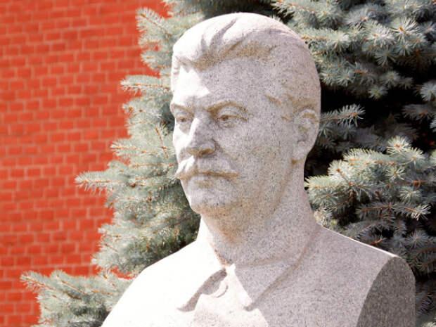 Дмитрий Милин. «Карго-культ» современного сталинизма