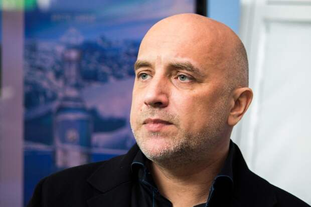 Прилепин: В РФ есть риск возникновения преступных группировок, которые будут промышлять самыми средневековыми формами разбоя