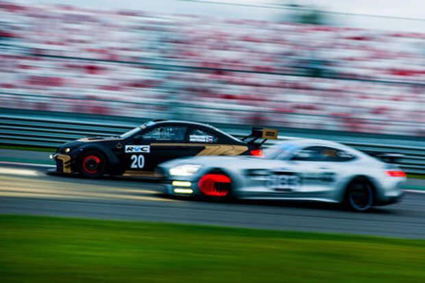 Гонка REC на Moscow Raceway: «24 часа Ле-Мана» на российский лад