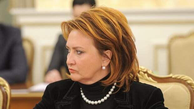 СМИ узнали о покупке экс-министром Скрынник апартаментов за 700 миллионов