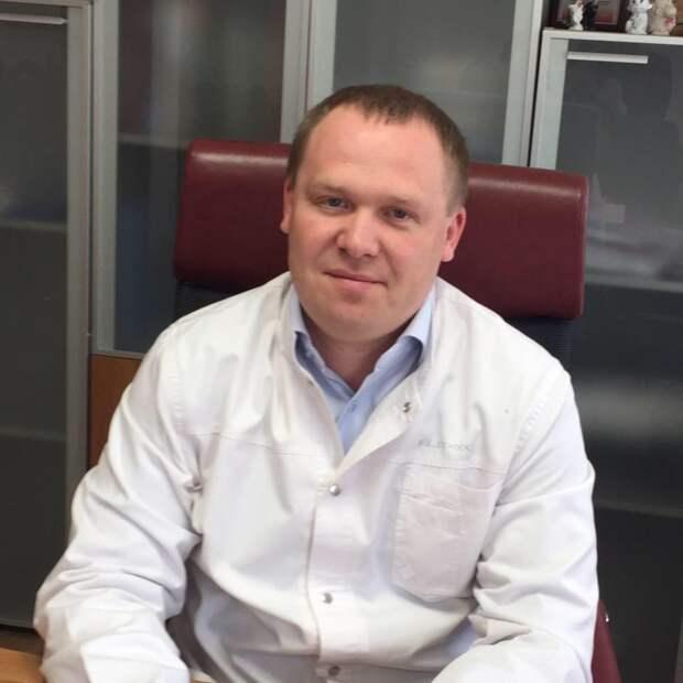 В Удмуртии назначили нового руководителя Республиканского онкодиспансера
