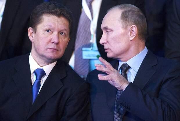 Путин снова всех удивил