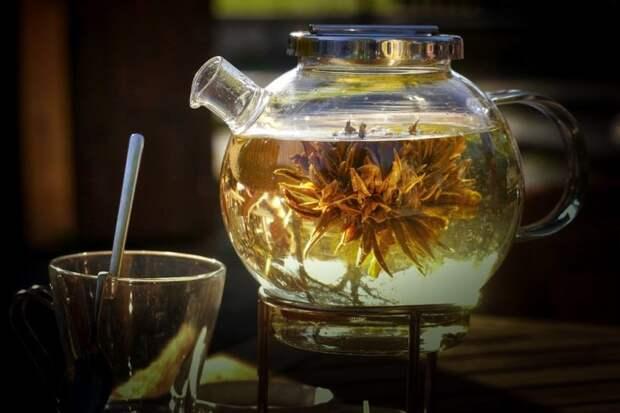 Чай с пластиком – что таится в кружках горячего напитка