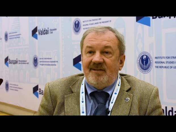 Андрей Быстрицкий о значении Центральной Азии