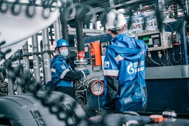 Московский НПЗ увеличил производство бензина в первом полугодии