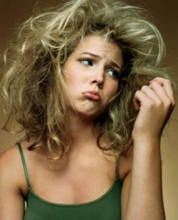 Борьба с выпадением волос.Меры и средства против выпадения волос