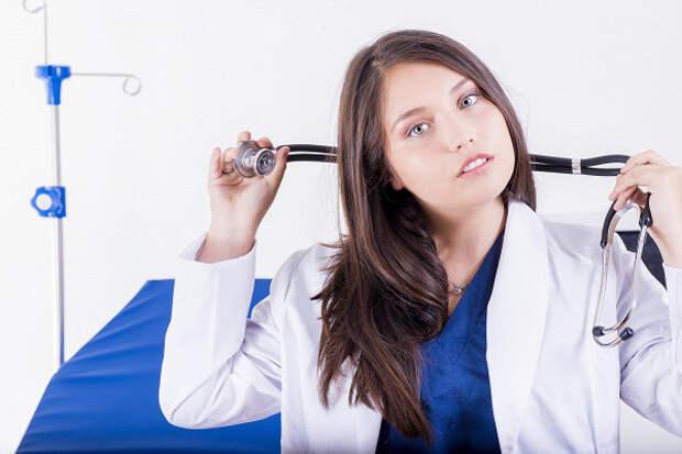 Спереходом наличности: какреагировать набестактные реплики гинеколога