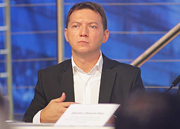 Черданцев - о приглашении Карпина на «Матч ТВ»: Это была ошибка. Валера - абсолютнейший альфа-самец