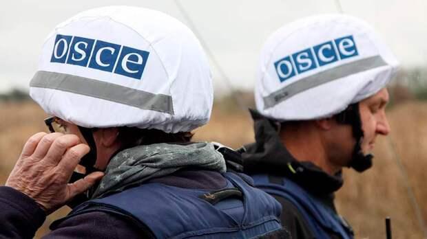 Захват наблюдателя ЛНР и бегство ОБСЕ — составляющие одной операции