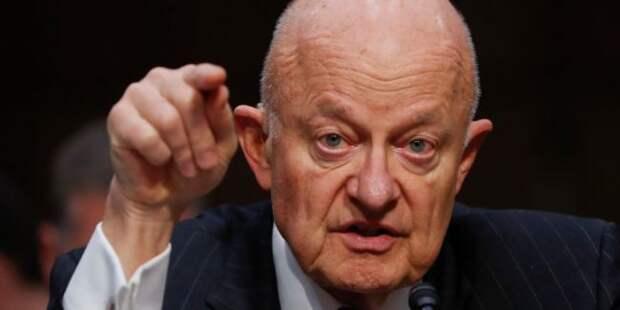 Бывший шеф нацразведки США: Китай иРоссия воспользуются нашими трудностями
