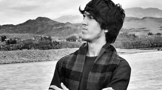 Футболист сборной Афганистана погиб на шасси самолета