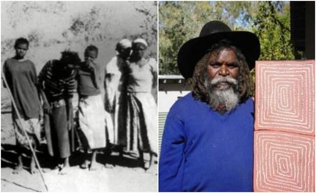 Как в австралийской пустыне «потеряли» семейство аборигенов, и чем обернулась встреча: «Девятка пинтуби»