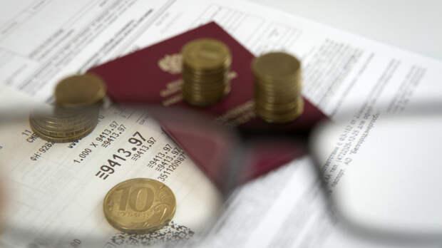 Вместо пенсий как в Европе – надбавка в две буханки хлеба