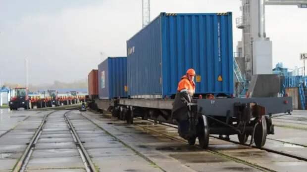 Новый «Шелковый путь» через Калининград грозит Прибалтике кризисом