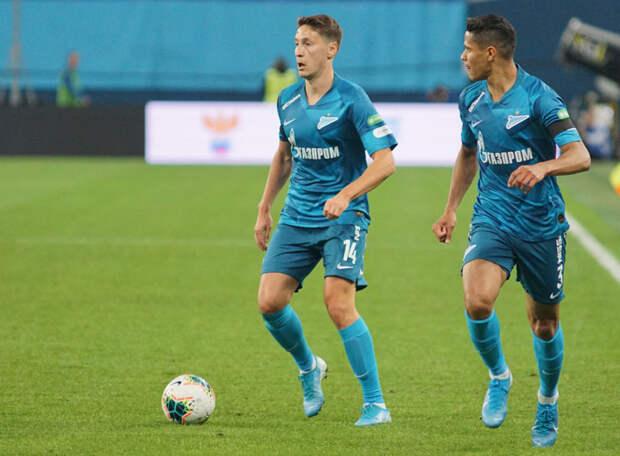 Кузяев не хочет в «Спартак», но не отказался бы от перехода в «Локомотив». Но путейцам не нужен еще один опорник
