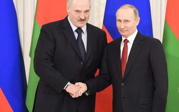 «Перекроют всё»: интеграция РФ и РБ приближает катастрофу Украины