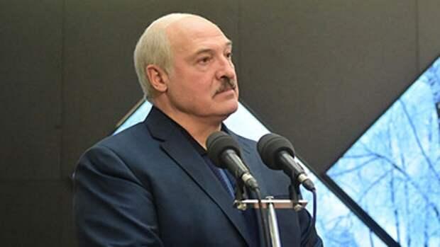 Лукашенко сообщил, что на его детей готовилось покушение