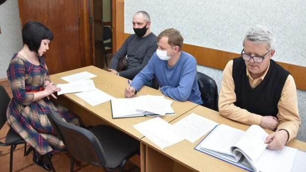 В Красноперекопском городском совете прошли пред сессионные заседания постоянных депутатских комиссий