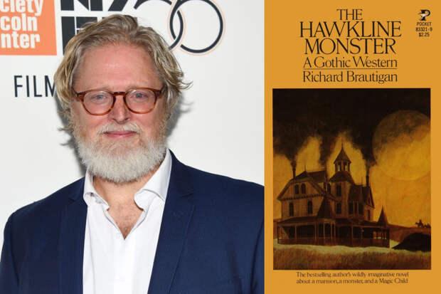Сценарист «Великой» адаптирует готический вестерн Ричарда Бротигана