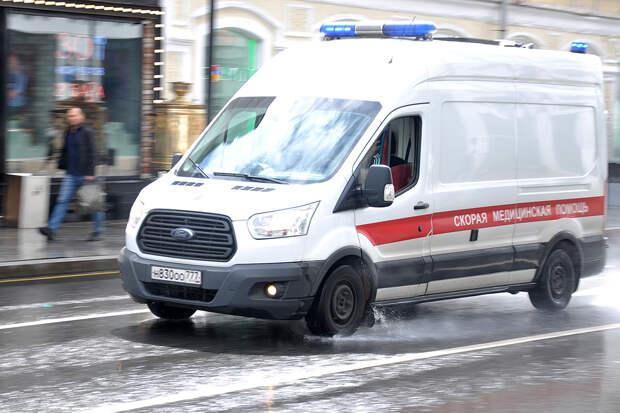 Вдова генерала Глаголева утонула в кипятке в собственной квартире