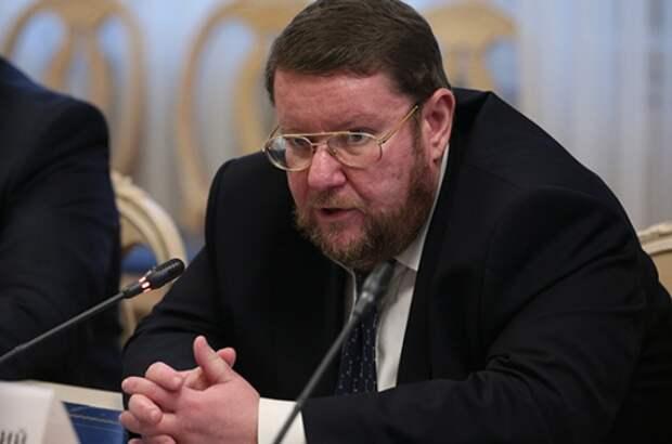 """Министр иностранных дел (!) Франции, потребовал введения против нашей страны """"по-настоящему эффективных"""" санкций..."""