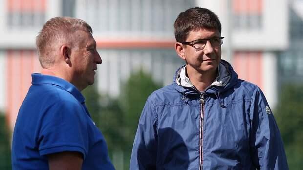 Экс-директор «Чертаново»: «У троих наших футболистов основы зарплата меньше 20 тысяч рублей»