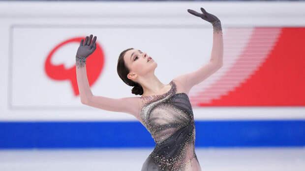 Опубликовано победное выступление Щербаковой на КЧМ в Японии