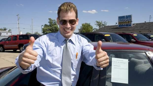 Мошенники изобрели новую схему обмана при продаже автомобилей