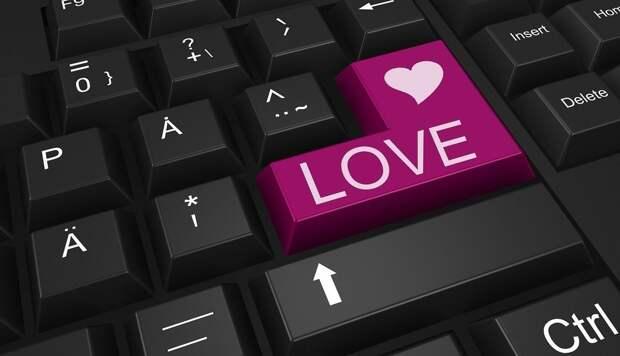 Психолог рассказал о том, как распознать мошенника на сайте знакомств