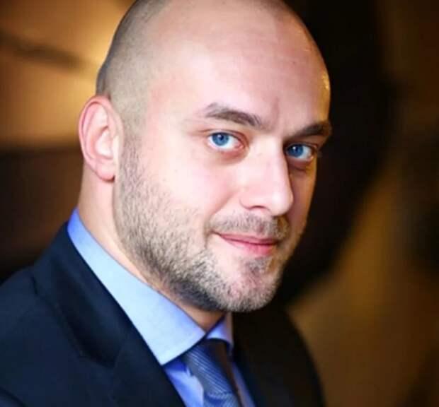 Актер Максим Щеголев поведал о тяжелом разрыве с Юлией Зиминой и счастье с Теоной Дольниковой
